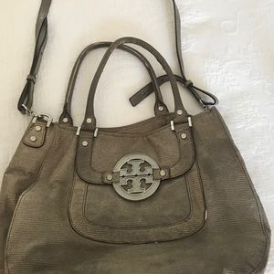 Hand and shoulder bag Tory Burch